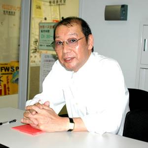 杉谷ムネオさん