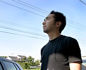 夏目 薫 (なつめ かおる)さん