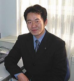 加藤 剛(かとう つよし)