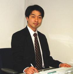 長井 英夫(ながい ひでお)さん