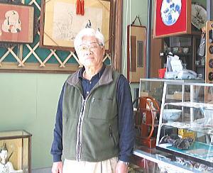 梶谷弘さん