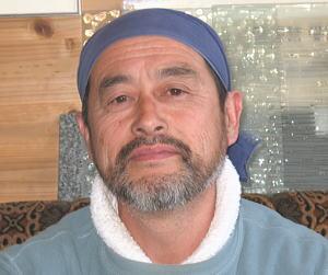 川賀石材店社長 伊藤 勉さん