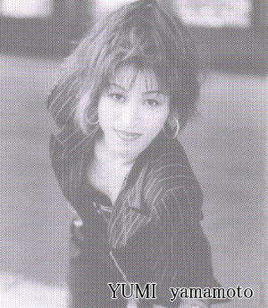 ダンススタジオbobcat山本ユミさん
