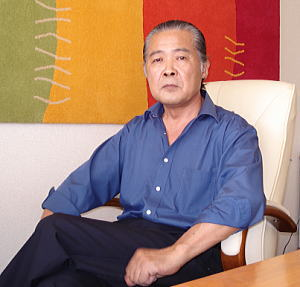 しお・エナジー 代表者・尾島秀昭さん