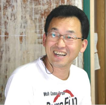 京表具ギャラリー横川伯鳳堂