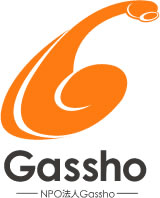 Gasshoロゴマーク