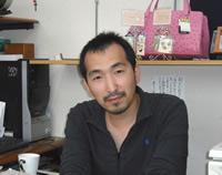 「アトリエ・ナベ」(atelie NABE)渡部 正太さん