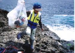 釣り人がリーダーになってほしい・環境問題